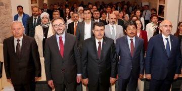 İstanbul Müzelerinde yeni keşifler ve düzenlemeler anlatıldı