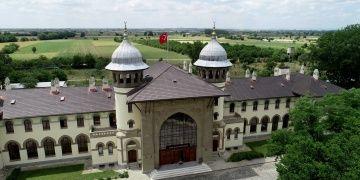 Trakya Üniversitesi müzeleri ve galerileri ile dikkat çekiyor
