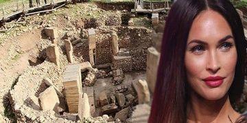 Megan Fox Göbeklitepe belgeseli çekecek iddiası