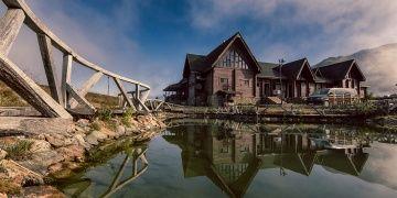 Giresunun doğa cenneti: Koçkayası Tabiat Parkı