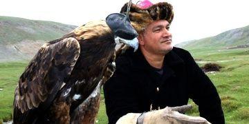 Ahmet Taşağıl: Türklerin En Eski Anayurdu Güney Sibirya