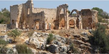 İtalyan Merceğinden Anadoludaki Bizans Sanatı