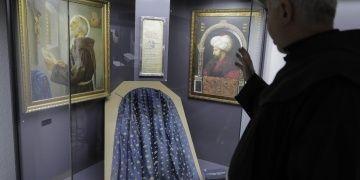 Fatihin ibadet özgürlüğü fermanı Fojnica Manastır Müzesinde