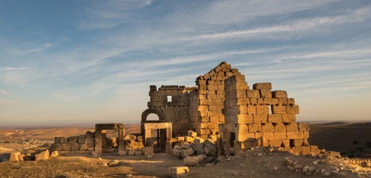 Zerzevan Kalesinde 3 bin yıllık Asur Mührü bulundu