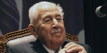 Bizans uzmanı Prof. Dr. Semavî Eyiceyi bir yıl önce kaybetmiştik