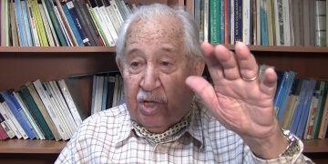 Prof. Dr. Semavi Eyicenin son uyarısı: Kanunlar yeterli değil