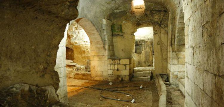 Gaziantep'in livas ve kastelleri UNESCO geçici listesine girdi