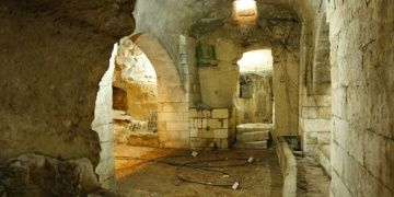 Gaziantepin livas ve kastelleri UNESCO geçici listesine girdi