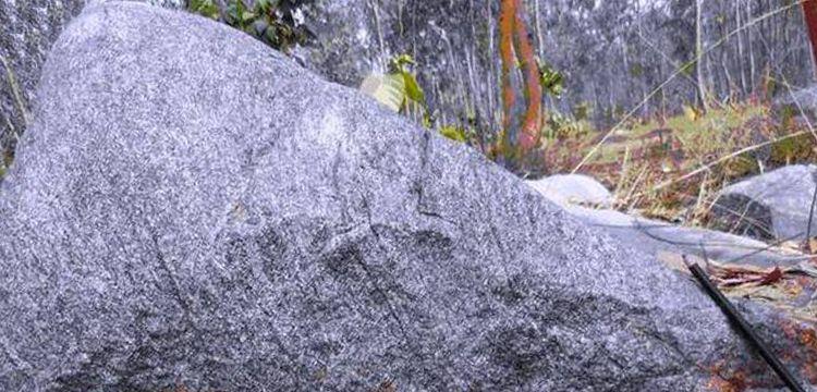 Hindistan'da 4 milyar 240 milyon yıllık kaya keşfedildi
