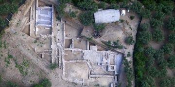Myrleia Antik Kenti, arkeoparka dönüştürülecek
