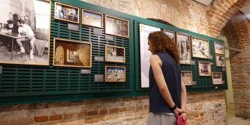 Anadoludaki Bizans Sanatı sergisi açıldı