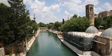 Döşeme Camisi restorasyonunda su bazlı sıva kullanılacak