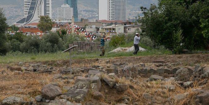 Smyrna Antik Kenti, İzmirin kuruluşunu aydınlatacak