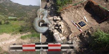 Kıbrısın Trodos Dağlarında yeni arkeolojik keşif