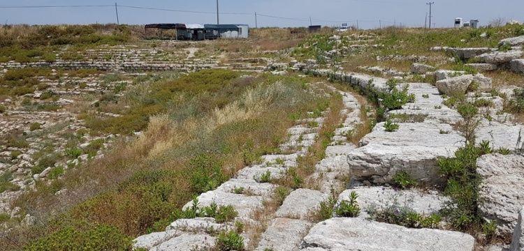 Magarsus Antik Kenti arkeoloji kazılarından beklenti büyük