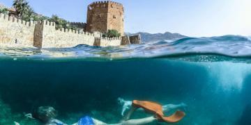 Antalyanın antik kentleri için turizm projeleri