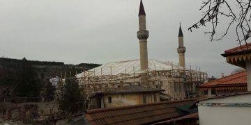 Hansaray restorasyonunda iş kazası: 2 işçi öldü