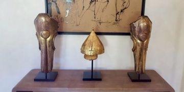 Yalıda yakalanan tarihi eserler Topkapı Sarayı Müzesine verildi