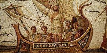 Odysseia destanı dünyanın en etkileyici hikayesi seçildi