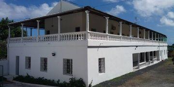 Komorlar Ulusal Müzesi TİKA tarafından yenilendi
