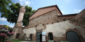 İznikin Ayasofyası: Orhan Camisi