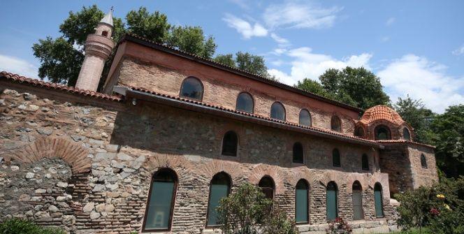 İznik Ayasofya Camisi: Orhan Camii