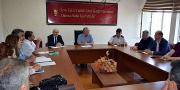 Erdek, Bandırma Onyedi Eylül Üniversitesi arkeoloji bölümüne talip