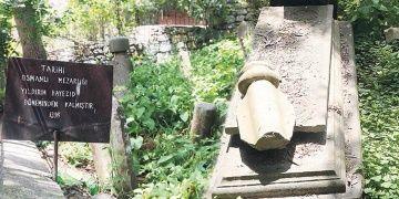 Anadolu Hisarı Osmanlı mezarlığı korunmaya muhtaç