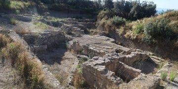 Hayri Türkyılmaz: Myrleia antik kenti kırmızı çizgimiz