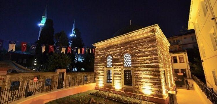 Valide-i Atik Darülkurrası'nın restorasyonu tamamlandı