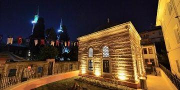 Valide-i Atik Darülkurrasının restorasyonu tamamlandı