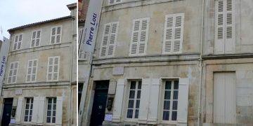 Pierre Lotinin doğduğu ev restore ediliyor