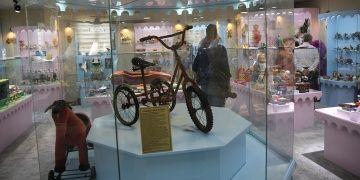 Şanlıurfa Oyun ve Oyuncak Müzesi açılyor