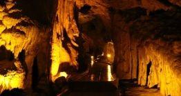 İnsuyu Mağarası su seviyesi bakımından kötü durumda