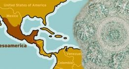 Aztekler ve Mayalar içine kapanık medeniyetler olabilir