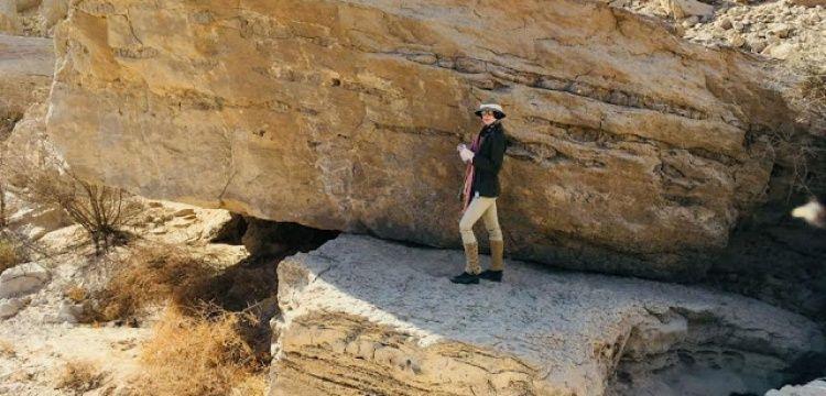 Arkeologlar Mısır'ın Edfu kentinde eski kaya resimleri keşfettiler