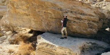 Arkeologlar Mısırın Edfu kentinde eski kaya resimleri keşfettiler