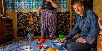 Arkeoloji kazılarına katılan mutfak şefinden Anadolu lezzetleri