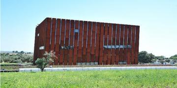 Troya Arkeoloji Müzesi açılmak için gün sayıyor