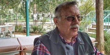 Müzeci Arkeolog Haşim Yıldız 66 yaşında hayata veda etti