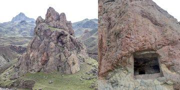 Iğdırdaki Köroğlu Eyvanının tarihi araştırılacak
