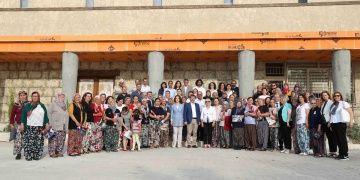OPET, Troyanın arkeo-köyünü turizme hazılıyor