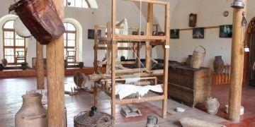 Kemaliyenin geçmişi Etnografya Müzesinde yaşıyor