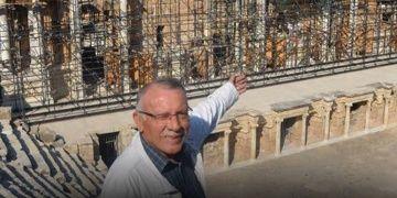 Arkeolog Haşim Yıldız Denizlide toprağa verildi