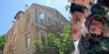 Çalıkuşunun yazıldığı ev 11 yıldır restore edilemiyor!