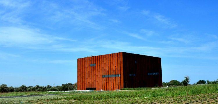 Troya Müzesinin resmi açılışı bugün yapılacak