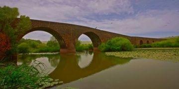 7 gözlü Devegeçidi Köprüsü restore edilecek