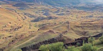 Nuhun Gemisi Ağrı Dağında iddiası yeniden gündemde