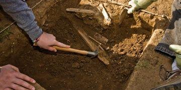 Tepecik Höyüğü arkeoloji kazılarına 35 işçi alınacak