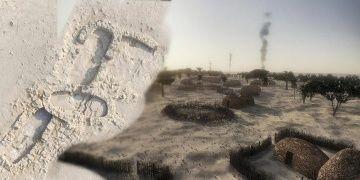 Abu Dabide neolitik dönemden kalma köy keşfedildi